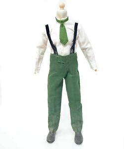 Mezco One:12 Joker: Gotham By Gaslight MDX Body & Clothes ONLY DC Comics Batman
