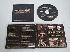 JOHN FOGERTY/THE LONG ROAD HOME(FANTASY FCD-9689-2) CD ALBUM