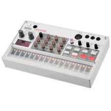 Korg Volca Sample - Digital Sample Sequencer (RRP £145) with free £20 headphones