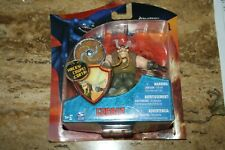 Dreamworks How to train your dragon series 3 Gobber action figure