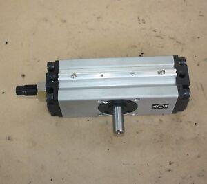 SMC CDRA1BSU50-180 rotary pneumatic AIR actuator rotate cylinder