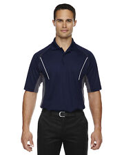 "Extreme Men's Eperformanceâ""¢ Parallel Snag Protection Polo with Piping 85110(Lrg)"