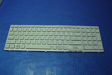 "Sony VAIO SVE15136CNW 15.6"" Genuine US Keyboard 149093111US V133846BS3US"