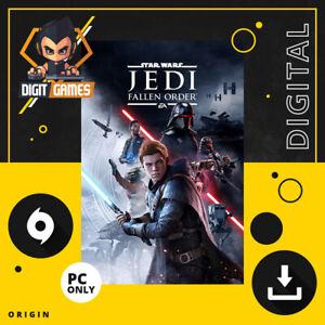 Star Wars Jedi Fallen Order - Origin Key / PC Game