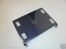 "BRAND NEW ORIGINAL Dell Inspiron 1318 13.3"" LCD Back Cover w/Hinges Y178D"