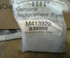 Commercial Dryer bearing M4139212p