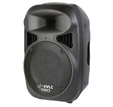Pyle PPHP1599AI 15'' 1600W Portable Powered 2 Way Full Range Loud Speaker System
