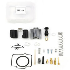 40MM New Motorcycle Carburetor Spare Sets Repair Kit
