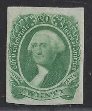 Confederate States Stamp