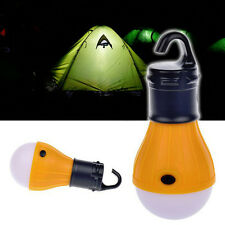 5x LED Blanc froid Lampe à suspension Lampe de tente