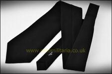 Tie, Black, RAF Royal Navy (New)