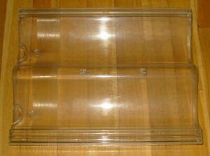 Transparente lichtdurchlässige Dachpfanne gut erhalten Dachpfanne Tageslicht!
