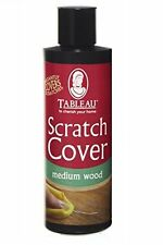 Tableau Scratch Cover Med Wood