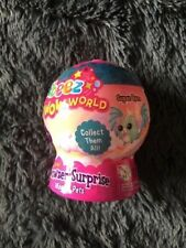 Oorbeez wow world surprise magical pets