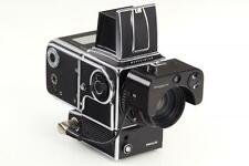 Hasselblad 500 EL/M chrome outfit // 27559,8