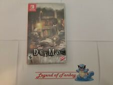 Deemo - Nintendo Switch * New Sealed Game *