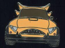 Gear Up For Adventure Car Show Set Mike Wazowski's Car LE 100 Disney Pin 91654