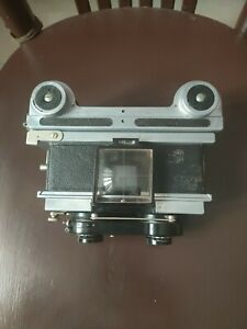 Summum Stereo camera