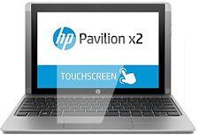 2x HP Pavilion x2 10,1 Zoll Protector de Pantalla Vidrio Flexible Cristal