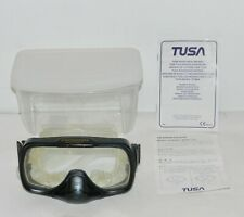 TUSA Imprex Hyperdry Panoramic View  Scuba Mask TM-8000Q