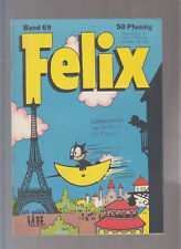 Felix Nr. 69 Sehr guter Zustand ( 1 ) Bastei Verlag