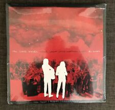 The White Stripes Under The Great White Northern Lights Third Man Record Vault 4