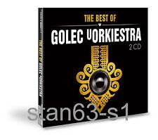 "Golec uOrkiestra ""THE BEST OF"""