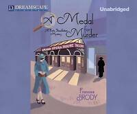 NEW A Medal for Murder: A Kate Shackleton Mystery by Frances Brody
