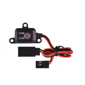 SKYRC Power Switch On/Off MCU Controlled LIPO NIMH Battery for 1/8 1/10  RC Cars