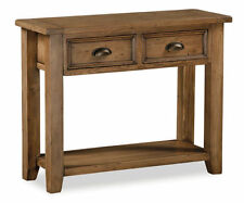 Antique Style Rectangle Side & End Tables