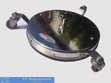 HD Hochdruckreiniger 30cm Flächenreiniger EDELSTAHL Industrie Kärcher Kränzle