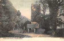 Highweek Church Newton Abbot Eglise