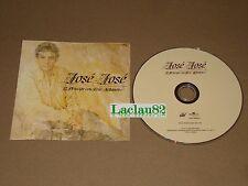 Jose Jose El Principe Con Trio Volumen 1 - 2003 Bmg Cd Mexico