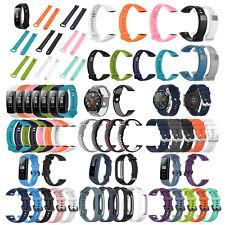 Sport Silikon Watch Band Strap Belt Wriststrap für Huawei Band Watch bracelet