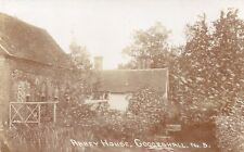 Abbey House - COGGESHALL - No. 5 - Essex - 1911 Real Photo Postcard (HHH)