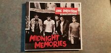One Direction - Midnight Memories (Ultimate Edition) CD
