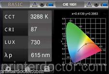 8' ft under cabinet 3528 Epistar 3528 LED strip light Bright Warm white 3200K US