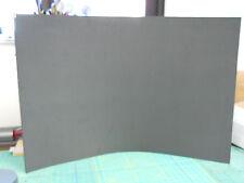 "Set of 2 pcs 7mm x 26""x39"" EVA foam sheet (black, white or grey.)"