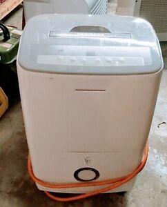 Frigidaire 70-Pint Dehumidifier with Effortless Humidity ControlFFAD7033R1