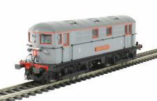 BR Class 17 /'Clayton/' Diesel Locomotive Heljan 1721 00 Gauge D8502 in BR gr
