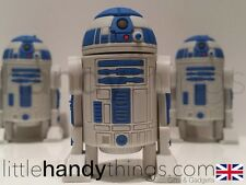 Star Wars R2-d2 Usb 16 Gb Nueva Unidad Flash Portátil storage/memory Stick Pluma De Regalo