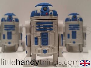 Star Wars R2-D2 USB 16GB New Flash Drive Portable Storage/Memory Stick Pen Gift
