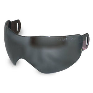 New Save Phace Tactical Paintball Goggles Mask Replacement Lens - Mirrored Smoke