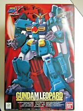Bandai 1:100 Scale Gundam-X Series Leopard Mobile Suit GT-9600 Model Kit - New