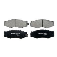 Disc Brake Pad Set-RWD Front Perfect Stop PS266AM