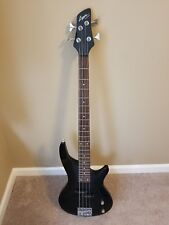 Lyon Washburn Series 4 String Bass Guitar