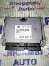 Motorsteuergerät ECU VW Polo 1.4B Seat Ibiza Code: 036906034DD/IAW4MV.DD