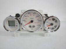 OEM Peugeot Elystar 125 150 Speedometer PN 749238