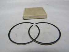 GENUINE NOS 1971 - 1979 Suzuki TS185 Piston Ring Set 12140-97311