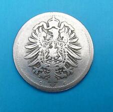 German Empire 10 Pfennig 1876 C